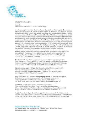 catalogo edizioni FBSR-febbraio2014.indd