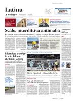 Il Messaggero - Sindacato Medici Italiani