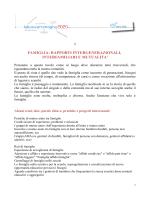 Tavoli di lavoro: idee - 7 aprile 2014 - Regione Emilia