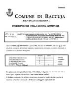 fàb€tt£Q - Comune di Raccuja