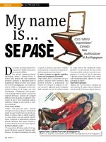 Sepasè - Senzaetà