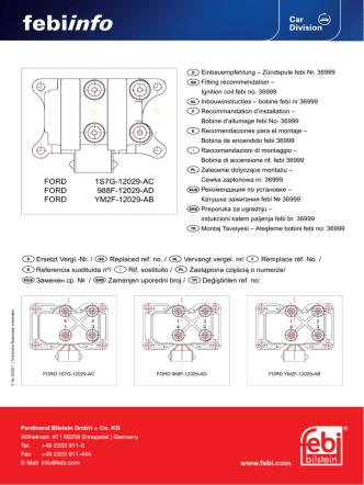 36999 - pdf - EasyCarParts