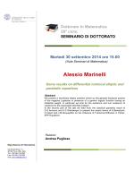 Alessio Marinelli