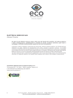 scarica la cartella stampa Eco Natura Design