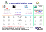 RIFIUTI calendario raccolta rifiuti 2015