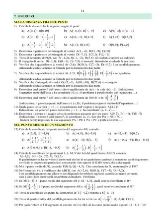 14 - Chi ha paura della matematica