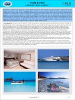 Crociere Blue Lagoon alle isole Fiji