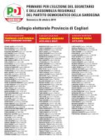 Cagliari - Tiscali