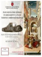 ELAB. PR-ACU-01 - Comune di Ascoli Piceno