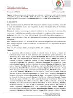 Protocollo n - Comune di Busto Arsizio