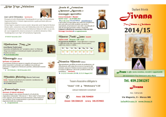 Brochure 2014-2015