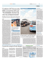 16 07 14 La.Repubblica Torino portavalori muore in