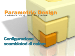 Diapositiva 1 - Parametric design