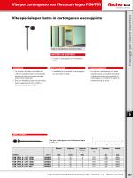 fischer FSN-TPR - Catalogo Generale - Edizione 09
