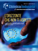 Organo Ufficiale della Società Chimica Italiana anno XCVI N° 3