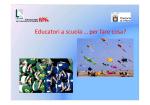Inclusione scolastica -Tavola rotonda