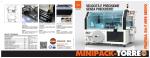 Pratika 56-T MPS Servo - MiniPack
