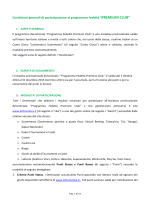 Regolamento - Lottomatica