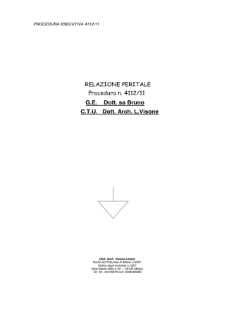 Copia di Perizia - Studio Legale Chianese