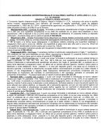 Consorzio Agrario Interprovinciale di Salerno, Napoli e