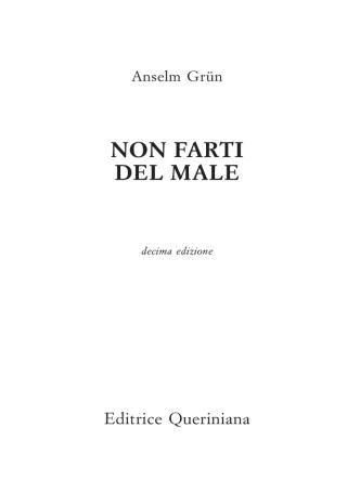 anteprima - Editrice Queriniana