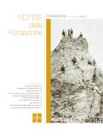 NOTIZIE della Fondazione - Fondazione Cassa di Risparmio di Imola