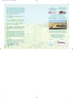 Programma completo - Chiesa di Milano