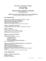 leggi.. - IPSAR Sassari home
