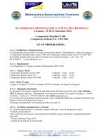 Motonautica Associazione Cremona