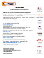Amantini informa mar14 FIERA MCE MILANO