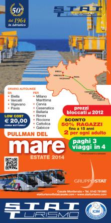 4 - Stat Turismo