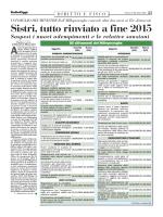articolo ItaliaOggi del 27.12.2014