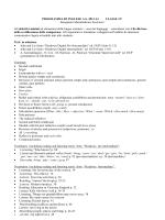 PROGRAMMA DI INGLESE A.S. 2013-14 CLASSE 2 F