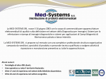 Presentazione Med-Systems S.r.l. - med