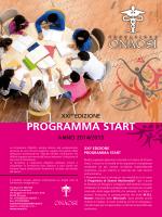 Locandina Start 2014