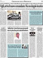 Battilocchio: «Contro di noi accuse strumentali siamo
