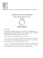 Campagna di associazione SICPRE/ASPS