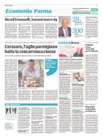 28 mln - Cisita Parma