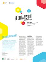 Le Città Visibili - Torino Smart City