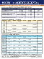 Scarica PDF - Forum Sport Center