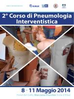 programma scientifico interventista - USL 6