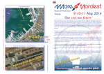 9-10-11 May 2014 - Mare Nordest Trieste
