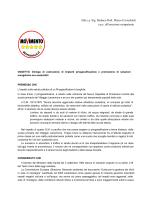 Pirogassificatore - Comune di Biella