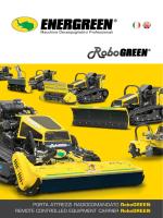 Brochure - ENERGREEN