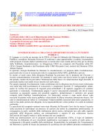 Anno XII, n. 30 (5 Giugno 2014)