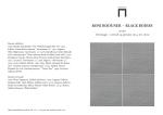 roni roduner – black bodies