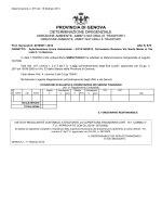amministrazione provinciale di genova genova