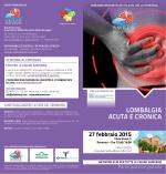 Programma - Azienda USL di Ravenna