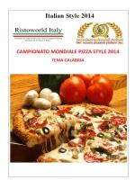premiazioni - Corsi Pizzaioli