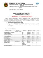 Verbale commissioni 1 e 9 del 29/08/2014